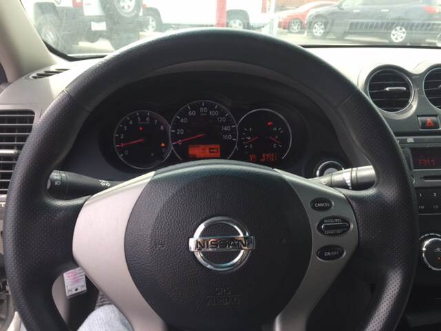 2012 Nissan Altima for sale at ROUTE 6 AUTOMAX - THE AUTO EXCHANGE in Harvey IL