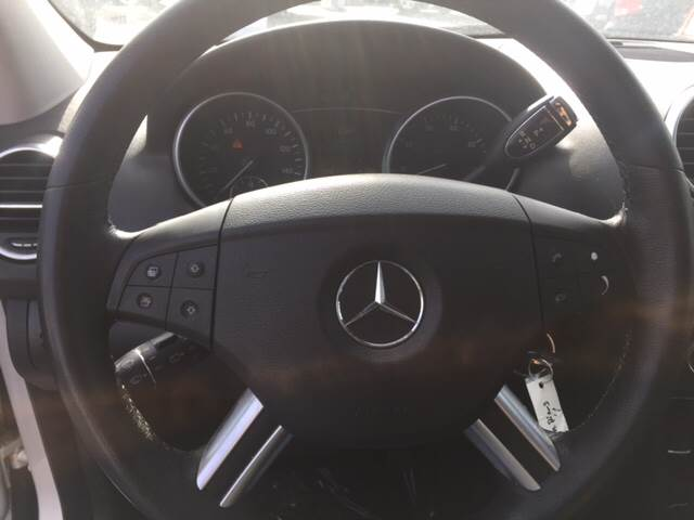 2006 Mercedes-Benz M-Class for sale at ROUTE 6 AUTOMAX - THE AUTO EXCHANGE in Harvey IL
