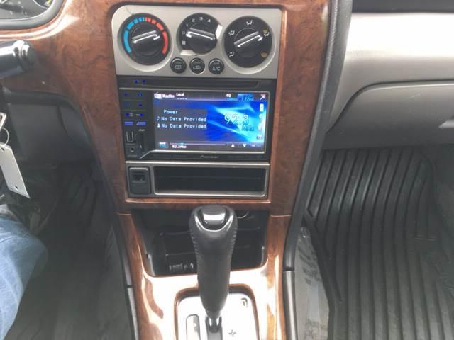 2004 Subaru Baja for sale at ROUTE 6 AUTOMAX in Markham IL