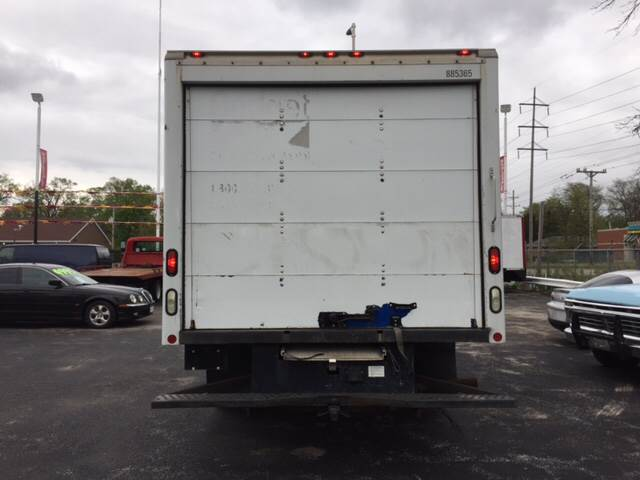 2008 GMC C/K 2500 Series for sale at ROUTE 6 AUTOMAX - THE AUTO EXCHANGE in Harvey IL