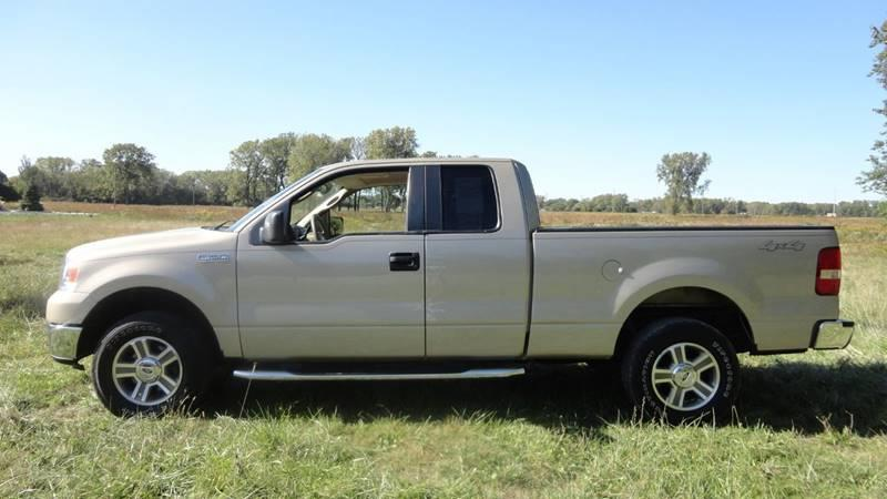 2007 Ford F-150 FX4 4dr SuperCab 4WD Styleside 5.5 ft. SB - Harvey IL