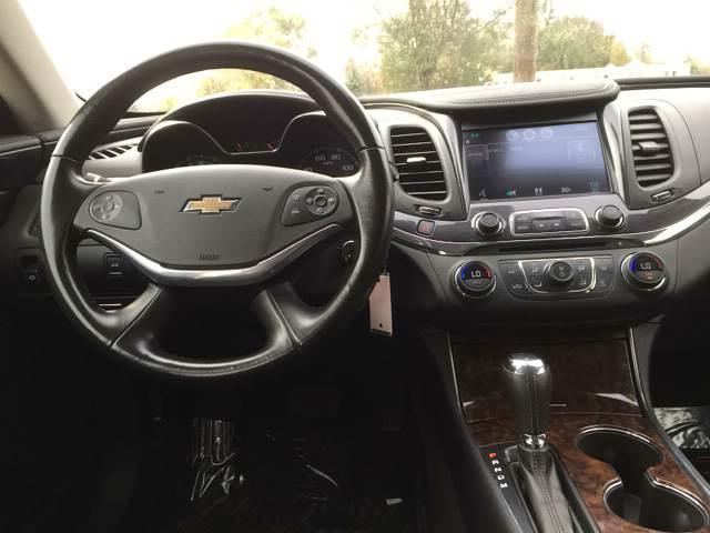 2014 Chevrolet Impala LT 4dr Sedan w/2LT - Harvey IL