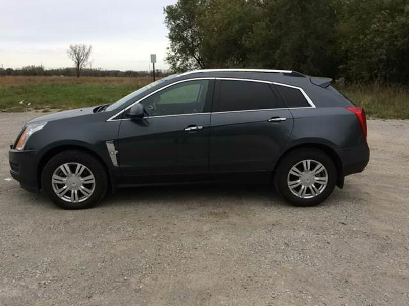 2011 Cadillac SRX Luxury Collection 4dr SUV - Harvey IL