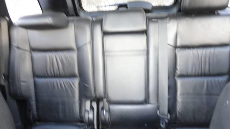 2012 Jeep Grand Cherokee 4x4 Limited 4dr SUV - Harvey IL