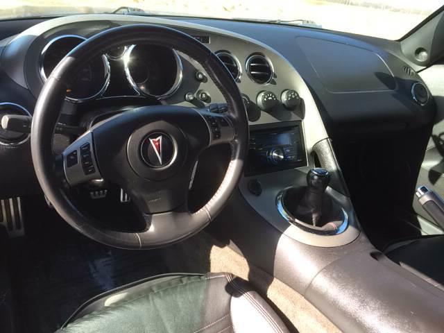 2007 Pontiac Solstice GXP 2dr Convertible - Harvey IL
