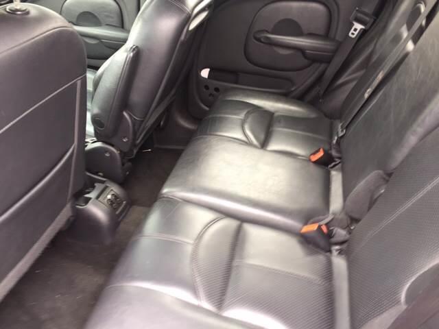 2004 Chrysler PT Cruiser 4dr GT Turbo Wagon - Harvey IL