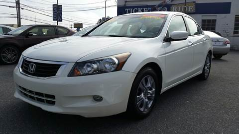2008 Honda Accord for sale in Lancaster, PA