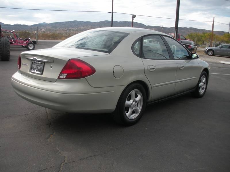 2003 ford taurus se 4dr sedan in littlerock ca vehicle liquidation contact thecheapjerseys Images