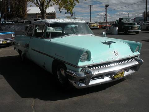 1955 Mercury CUSTOM for sale at Vehicle Liquidation in Littlerock CA