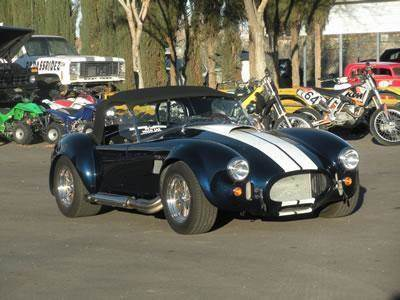 1967 Ford Cobra for sale at Vehicle Liquidation in Littlerock CA