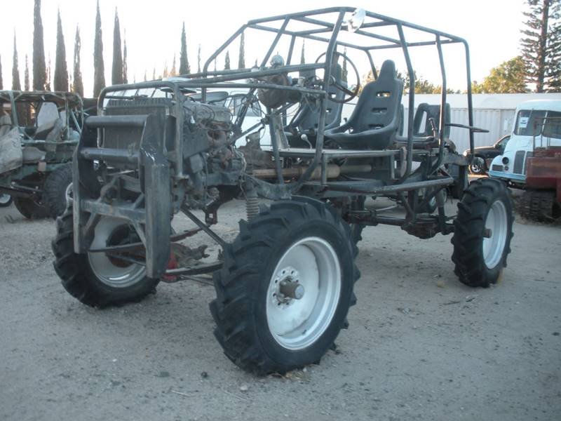 2002 Nissan Swamp Buggy for sale at Vehicle Liquidation in Littlerock CA