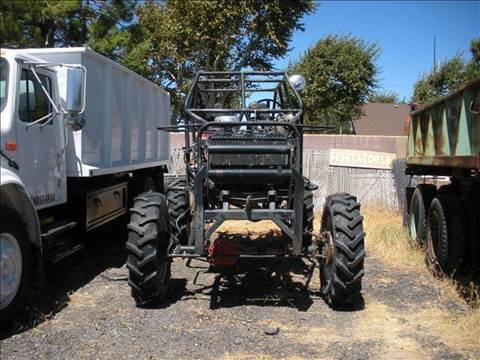 2002 Swamp Buggy
