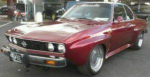 1974 Opel Manta for sale at Vehicle Liquidation in Littlerock CA