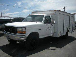 1993 Ford F-350 Super Duty for sale at Vehicle Liquidation in Littlerock CA