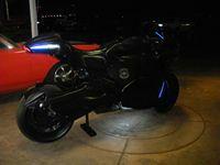 2012 Kawasaki Custom  - Littlerock CA