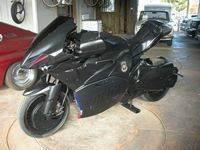 2012 Kawasaki Custom