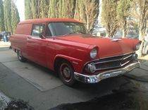 1955 Ford Del Truck