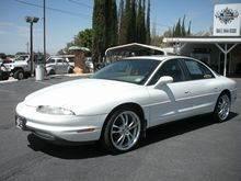 1997 Oldsmobile Aurora 4dr Sedan - Littlerock CA