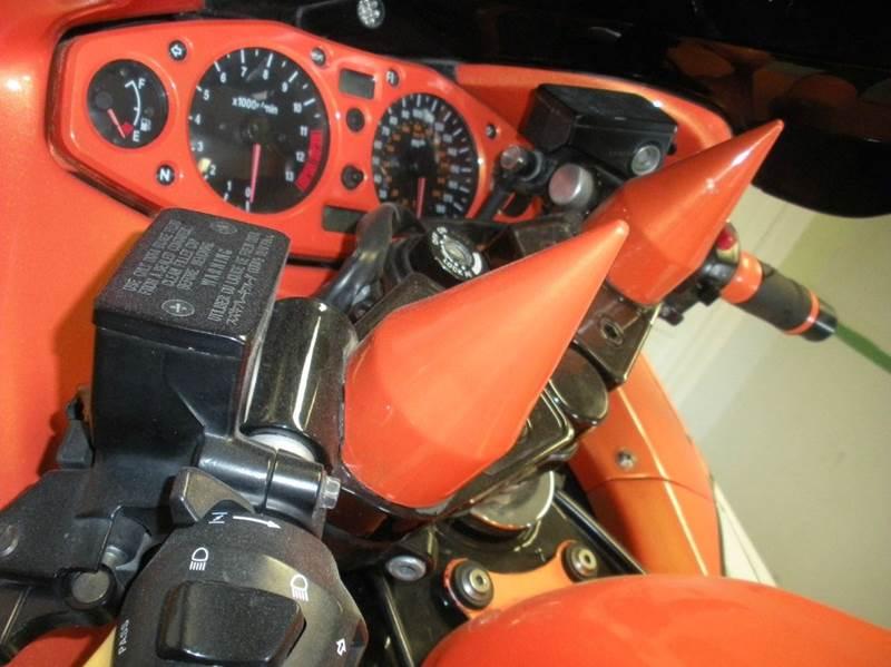 2006 Suzuki GSX1300R HAYABUSA - Littlerock CA