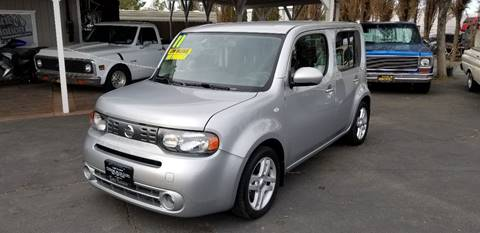 2011 Nissan cube for sale at Vehicle Liquidation in Littlerock CA