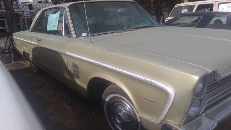 1966 Plymouth Fury for sale at Vehicle Liquidation in Littlerock CA
