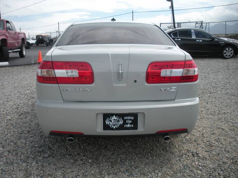 2008 Lincoln MKZ 4dr Sedan - Littlerock CA