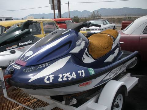 1999 Yamaha GP 800 for sale in Littlerock, CA