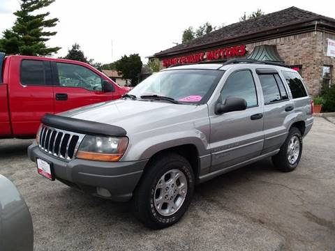 2000 Jeep Grand Cherokee for sale in Sturtevant, WI