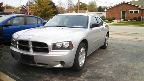 2006 Dodge Charger for sale at Fraziers Sturtevant Motors in Sturtevant WI
