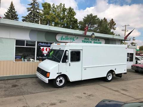 Workhorse For Sale in Dearborn Heights, MI - Anthony's All