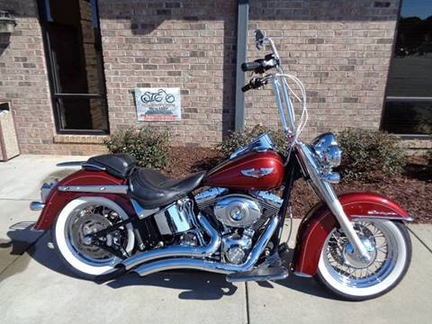 2010 Harley-Davidson Softtail for sale in Statesville, NC