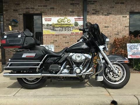 2008 Harley-Davidson Ultra Classic Electra Glide