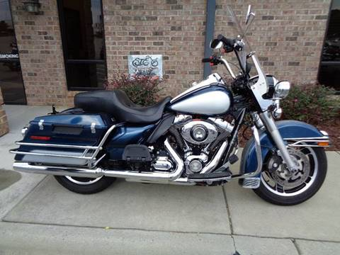 2011 Harley-Davidson Road King for sale in Statesville, NC