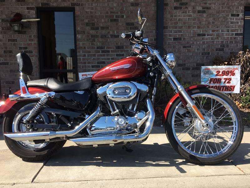Harley Davidson Dealer Statesville Nc