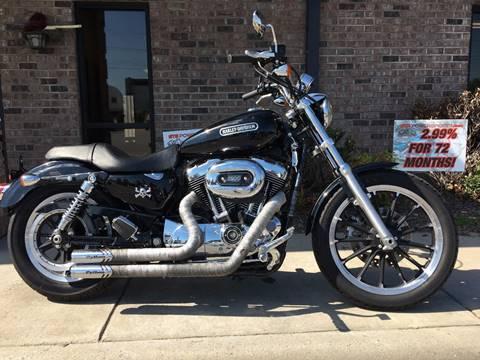 2009 Harley-Davidson Sportster For Sale in Waterloo, IA ...