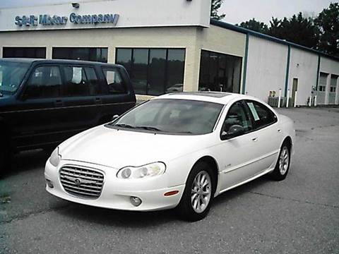 1999 Chrysler LHS for sale in Kernersville, NC