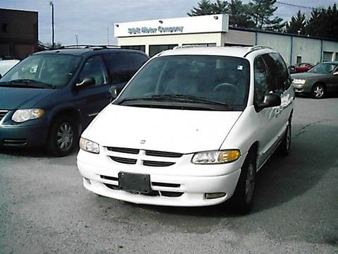 1998 Dodge Grand Caravan for sale in Kernersville, NC