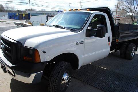 2005 Ford F-350 for sale in Harrisonburg VA