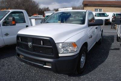 2012 Dodge Ram Pickup 2500 for sale in Harrisonburg VA