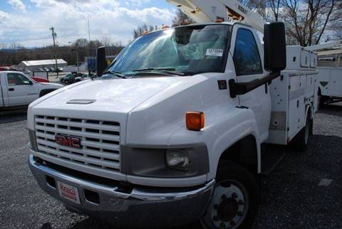 2005 GMC TOPKICK for sale in Harrisonburg VA