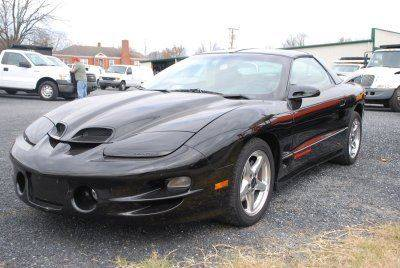 1998 Pontiac Firebird Trans Am for sale in Harrisonburg, VA