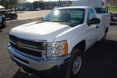 2010 Chevrolet Silverado 2500HD for sale in Harrisonburg VA