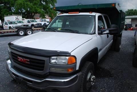 2006 GMC C/K 3500 Series for sale in Harrisonburg, VA