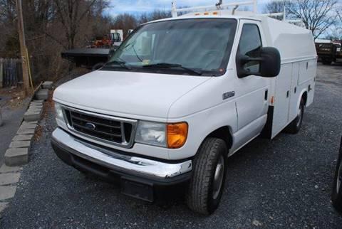 2006 Ford E-350 for sale in Harrisonburg, VA