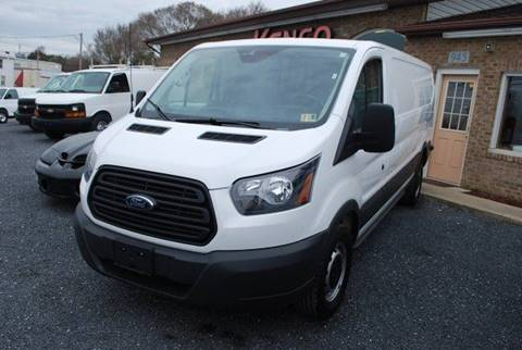 2017 Ford Transit For Sale In Harrisonburg VA