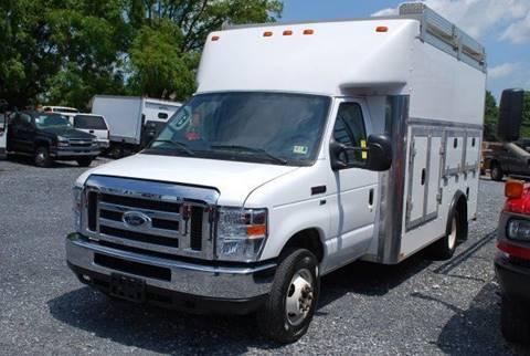 2012 Ford E-350 for sale in Harrisonburg, VA