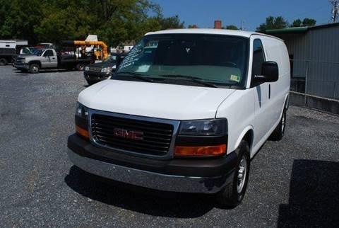 2014 Chevrolet Express Cargo for sale in Harrisonburg, VA