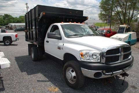 KENCO TRUCKS & EQUIPMENT - Used Cars - Harrisonburg VA Dealer