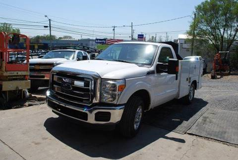 2013 Ford F-250 for sale in Harrisonburg, VA