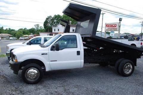 KENCO TRUCKS & EQUIPMENT - Harrisonburg VA - Inventory Listings